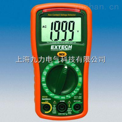 ex310感应式电压探测万用表