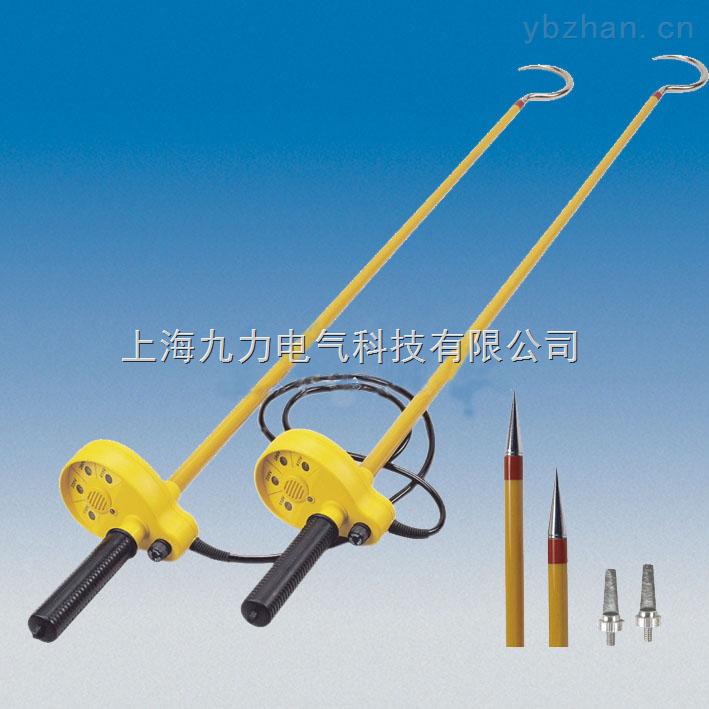 压电网线路检测器