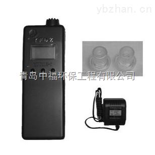 YJ0118-3礦用酒精檢測儀