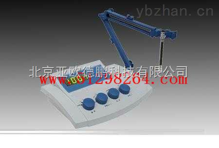 DP-307型-臺式電導率儀/臺式電導率計