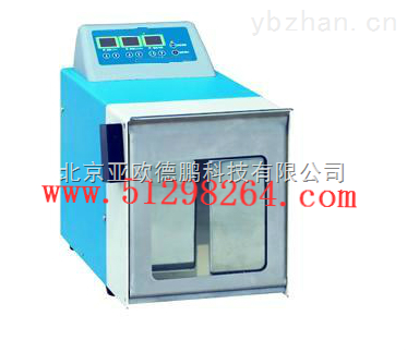 DP-09-无菌均质器/无菌均质机/无菌均质仪/拍打式匀浆器