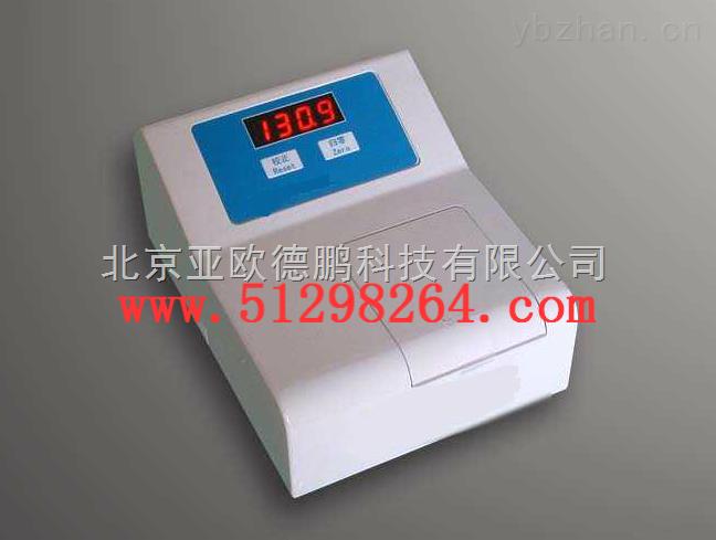 DP5B-3F型-经济型COD测定仪/经济型COD测试仪/经济型COD检测仪