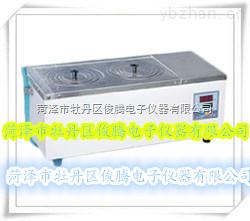 供應JXL-S-2A數顯恒溫兩孔水浴鍋