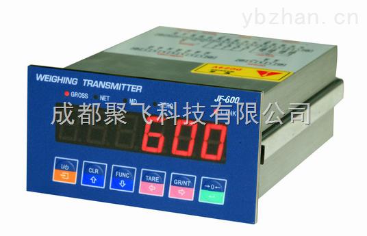 JF-600EIP以太网称重变送器