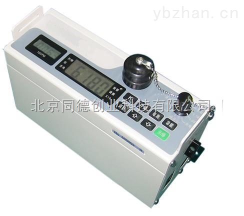 粉塵檢測儀型號:TD-LD-3C/LD-3GB