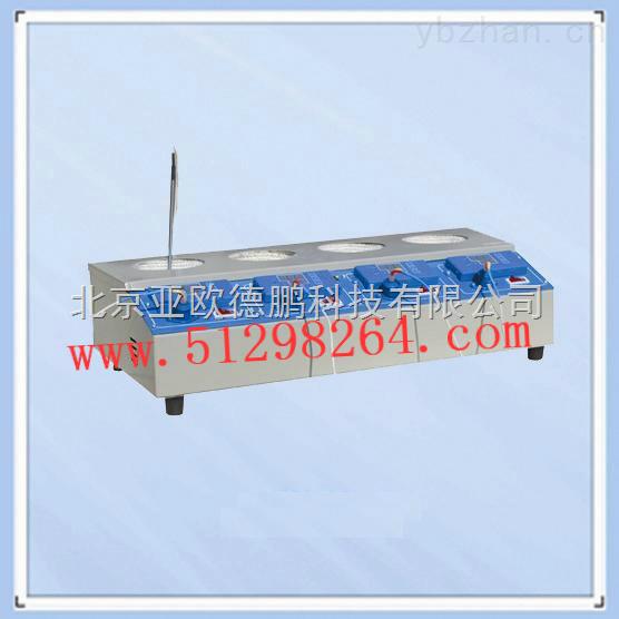 DP-SXKW-四聯式智能電熱套/智能電熱套