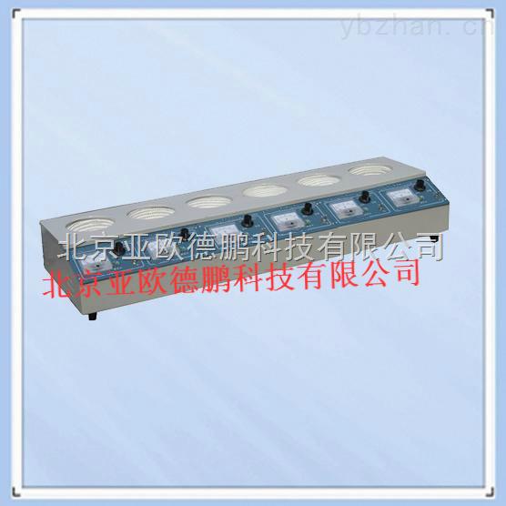DP-3044-六聯式調溫電熱套/調溫電熱套