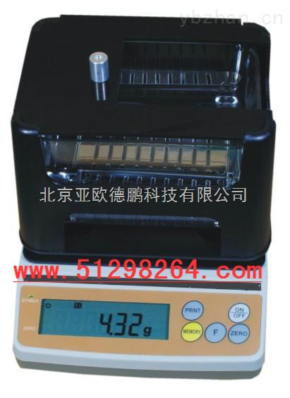 DP-300EW/600EW-橡胶密度计/快递橡胶密度计(快速型)