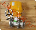 液氨专用电动阀 防爆液氨专用电动切断阀