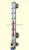 UFSW磁性浮子液位計/磁翻柱液位計/磁翻板液位計
