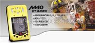 四合一气体检测仪M40