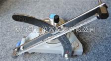 鋁盒金箱子YYT-2000B|傾斜式微壓計|傾斜壓力計|斜管微壓/2000