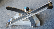 鋁盒金箱子DW-2000|傾斜式微壓計|傾斜壓力計|斜管微壓/Y-61