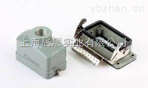 harting連接器-固勒連接器