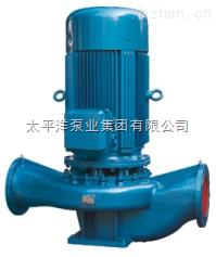 IRG供暖循環泵