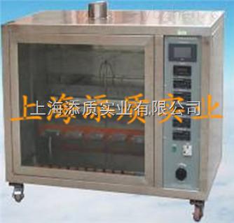 日标漏电起痕试验机-上海权威机构生产