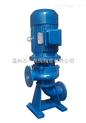 LW直立式管道排污泵