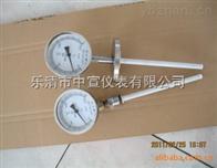 WSS-411F防腐双金属温度计