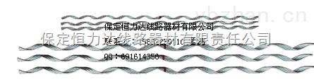 预绞丝导线接续条、预绞式地线线夹