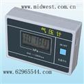 平原型數顯氣壓計(數字氣壓表)**