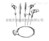 WZPK-010/236天康高溫不銹鋼鎧裝熱電阻