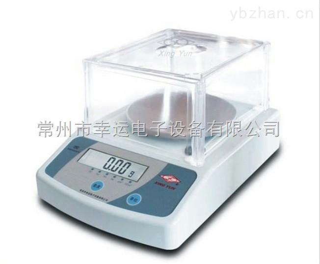 XY-S-紡織電子天平