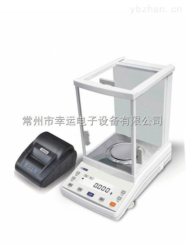 YG101-紡織電子天平(生絲纖度儀)
