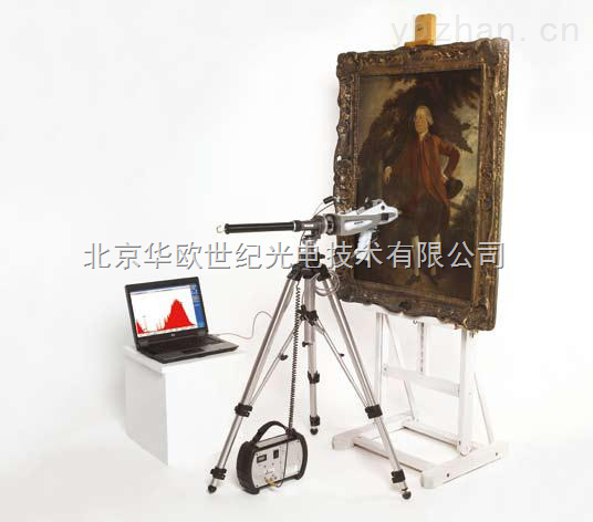 手持式考古分析仪