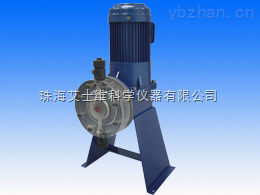 台湾顺益NH-3计量泵