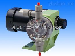 台湾顺益CS-5小型机械隔膜式计量泵