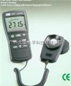 TES-1335 便攜式照度計