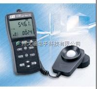 光度計,光度表-TES1339照度表,專業級照度計
