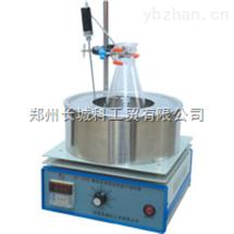 DF-101S磁力攪拌器,數字顯示,加熱恒溫0-399度,2000ml