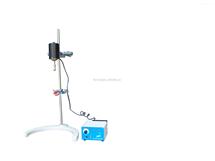D971-60W直流无极调速搅拌器应用