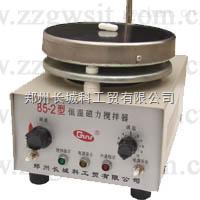 加热磁力搅拌器优势