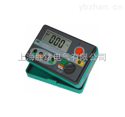 数字式绝缘电阻测试仪dy30-1