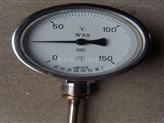 表盘式双金属温度计,表盘双金属温度表价格