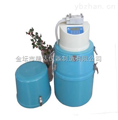 WZHC-9601-便攜式自動水質采樣器