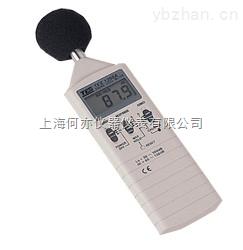TES-1350A数字式声级计噪声计