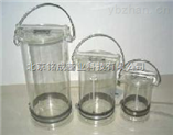 供应1L有机玻璃深水水质采样瓶