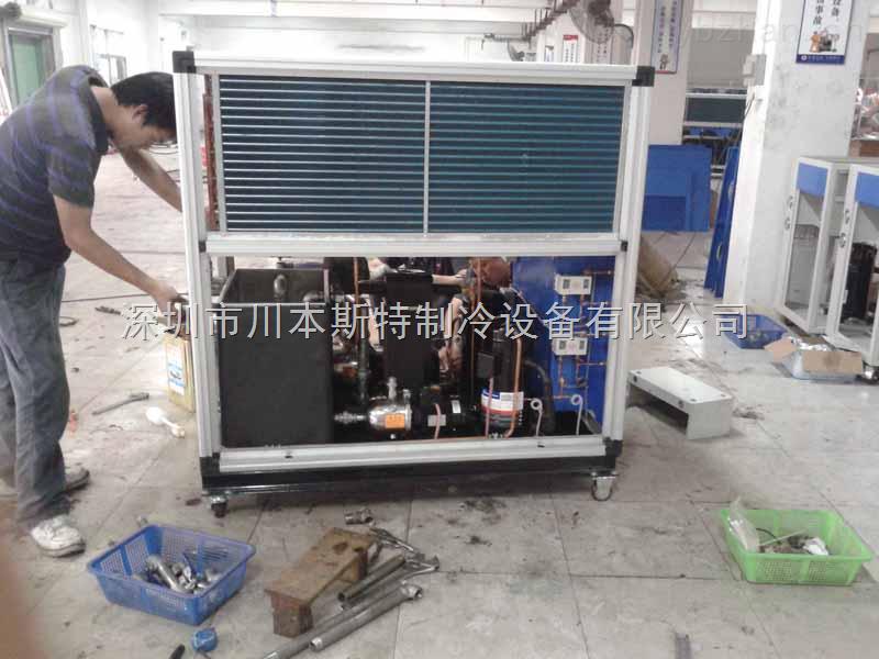 供應CBE-12WLC酒精降溫冷卻水循環設備