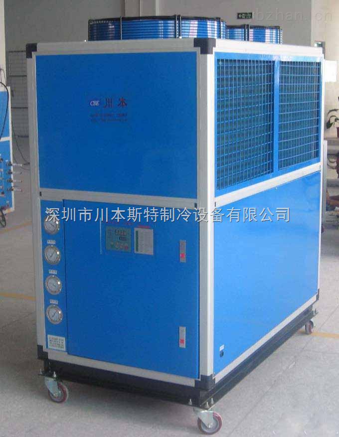 供應工業冷卻水循環散熱器