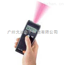 TESTO紅外線轉速表-testo 465轉速儀,快速非接觸測量轉速