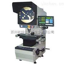 电线电线测量用智能测量投影仪