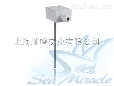 霍尼韋爾T7411A1001風管式溫度傳感器 正品 假一罰十