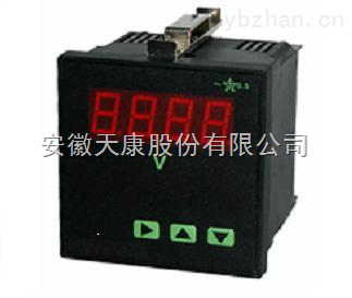 TK196-XM-天康牌-遠傳壓力表專用顯示表/歐姆表