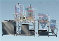 JY-J061电解凝聚气浮上法实验装置