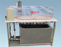 JY-P166小型氧化沟(电动转刷充氧)