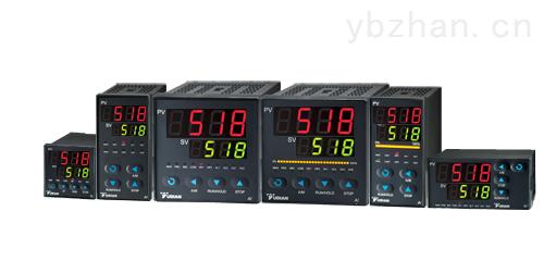 厦门宇电AI-518P温控仪 温控器 PID调节器 温控表