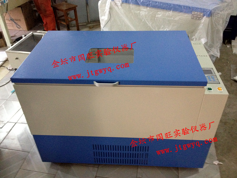 全温空气恒温振荡器(智能型)